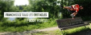 Saut Fit Body work out