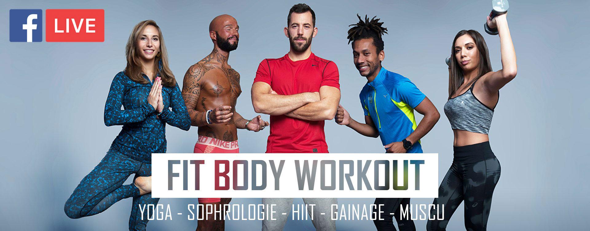 Fit Body Workout, les avis des runneuses